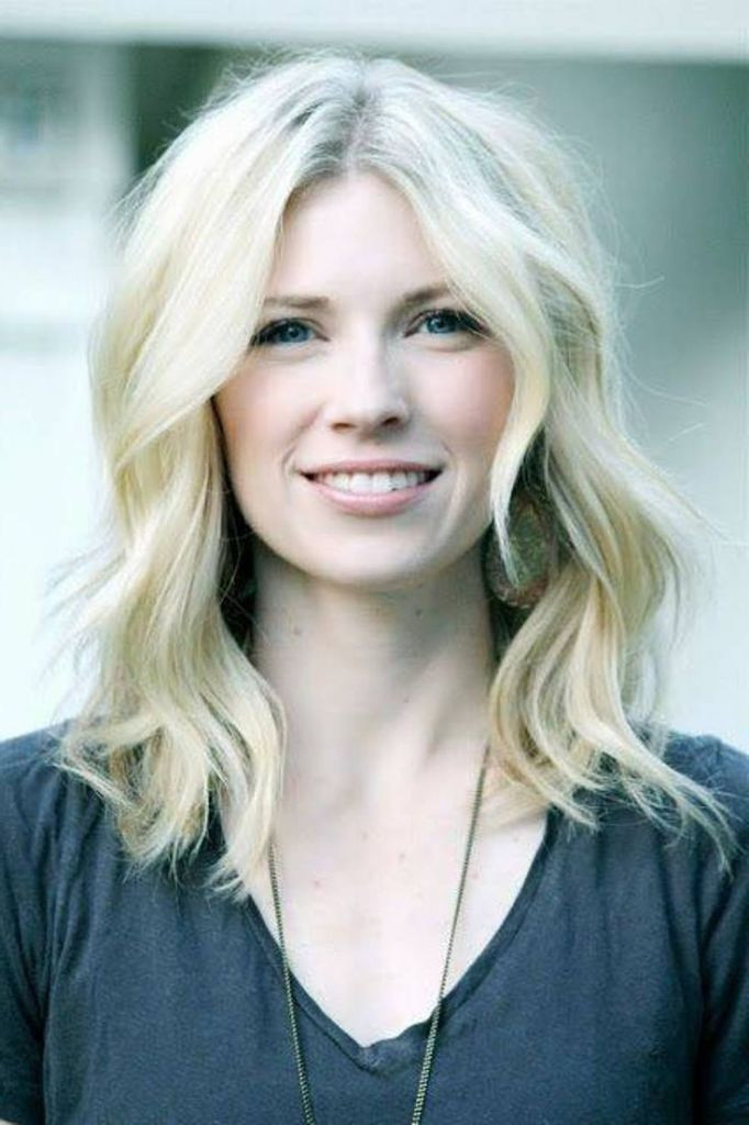 Best ideas about Soft Wave Hairstyles . Save or Pin 7 Super Cute Everyday Hairstyles for Medium Length Hair Now.