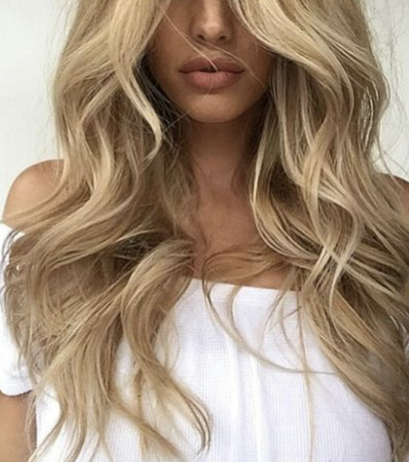 Best ideas about Soft Wave Hairstyles . Save or Pin This is my favorite hair color I m going to miss it but Now.