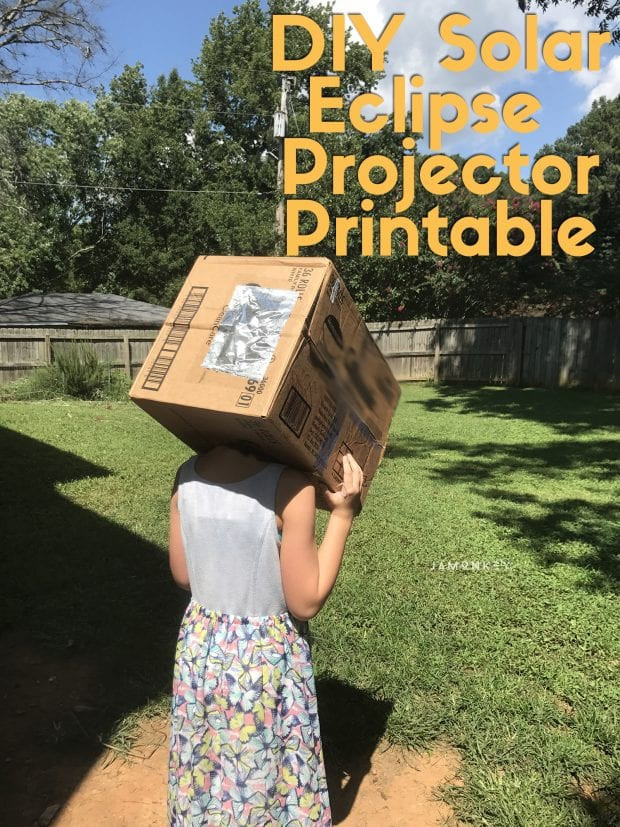 Best ideas about Solar Eclipse DIY Glasses . Save or Pin DIY Solar Eclipse Protection – Win The Lion King Signature Now.