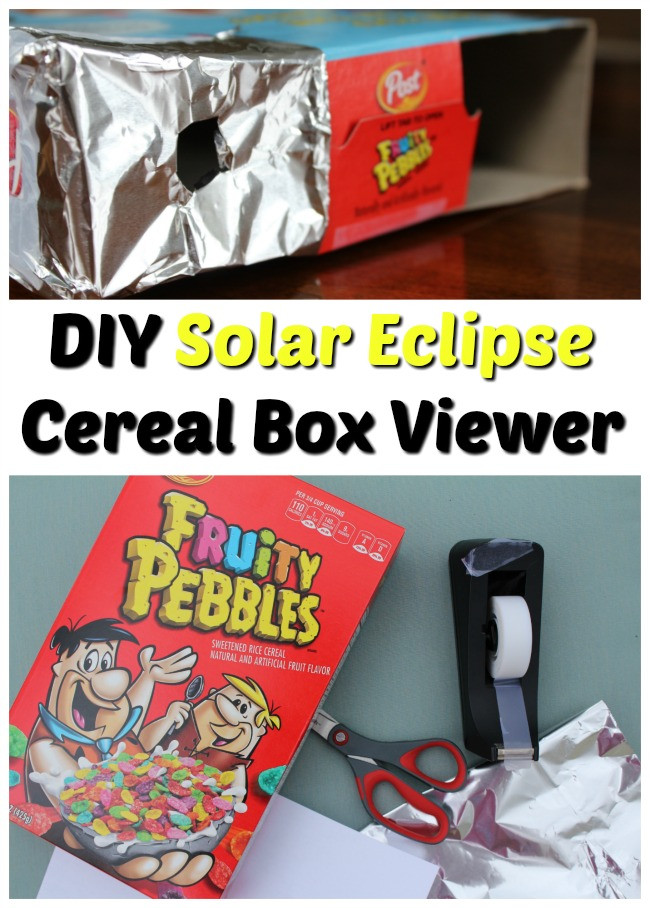 Best ideas about Solar Eclipse DIY Glasses . Save or Pin DIY Solar Eclipse Glasses Easy To Make & NASA Approved Now.
