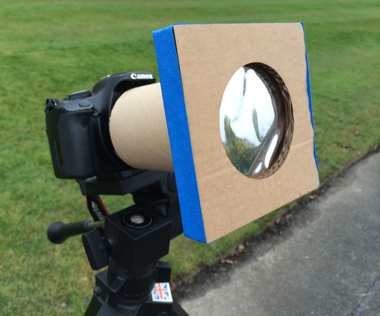 Best ideas about Solar Eclipse DIY Glasses . Save or Pin DIY Solar Eclipse Viewers 2 Now.