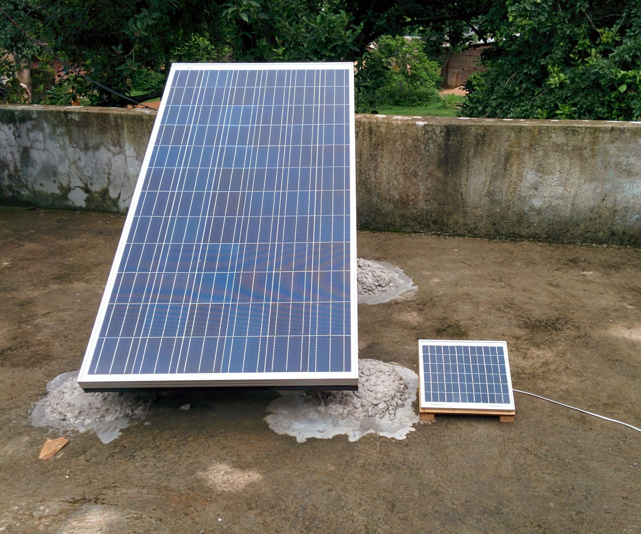 Best ideas about Solar Panels DIY . Save or Pin DIY OFF GRID SOLAR SYSTEM Now.