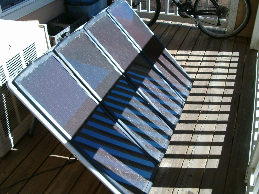 Best ideas about Solar Panels DIY . Save or Pin 7 f grid Projects for Survivalists Now.