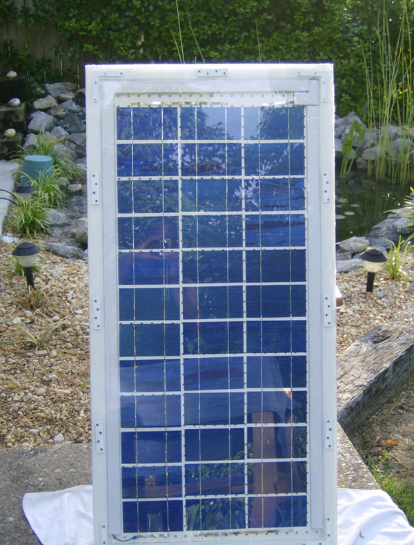 Best ideas about Solar Panels DIY . Save or Pin How To Build A Solar Panel 1 Now.