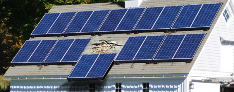 Best ideas about Solar Panels DIY . Save or Pin 5 Reasons Not To Buy DIY Solar Panels InMyArea Now.