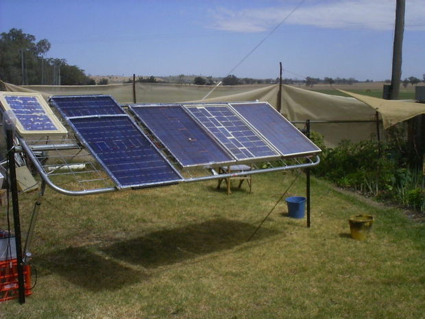 Best ideas about Solar Panels DIY . Save or Pin Solar Panels for Your Home Now.