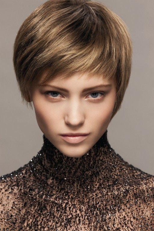 Best ideas about Sophisticated Short Haircuts . Save or Pin 53 best images about MATURE Now.