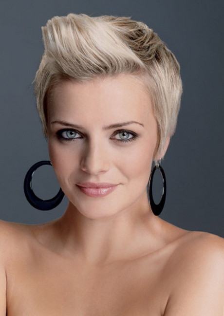 Best ideas about Sophisticated Short Haircuts . Save or Pin Classy short haircuts for women Now.