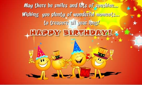 Best ideas about Spanish Birthday Wishes . Save or Pin advance happy birthday wishes messages Now.