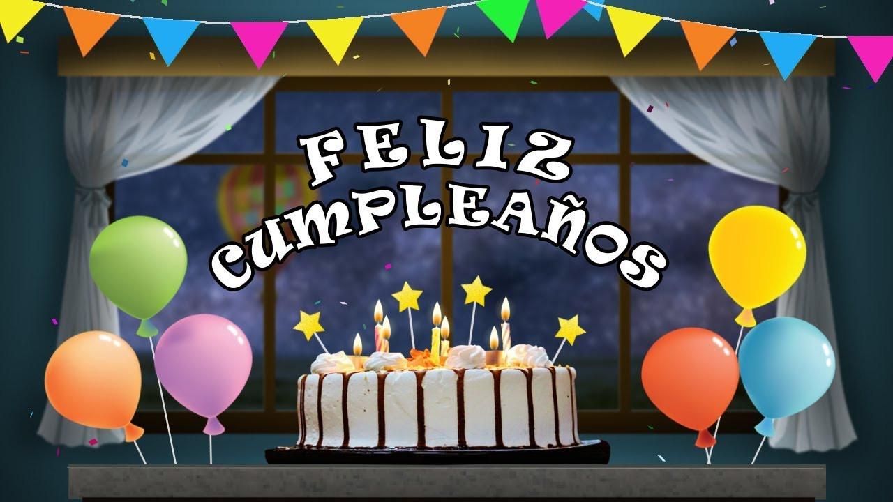 Best ideas about Spanish Birthday Wishes . Save or Pin Feliz Cumpleaños amigo frases Happy Birthday wishes in Now.