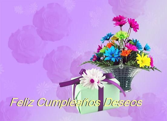 Best ideas about Spanish Birthday Wishes . Save or Pin Page 2 for ☼ ♫♫♫ ♥ ♥ Happy Birthday In eacher Now.