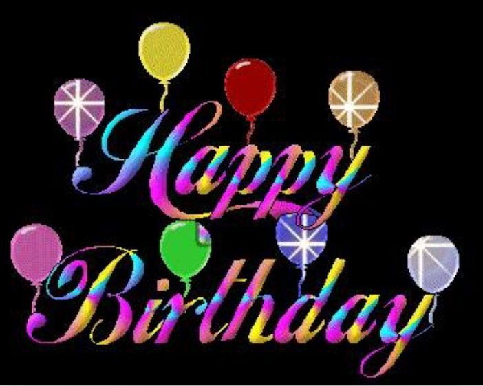 Best ideas about Sparkly Birthday Wishes . Save or Pin Pin by Michelle Johnson on HAPPY BIRTHDAY Now.