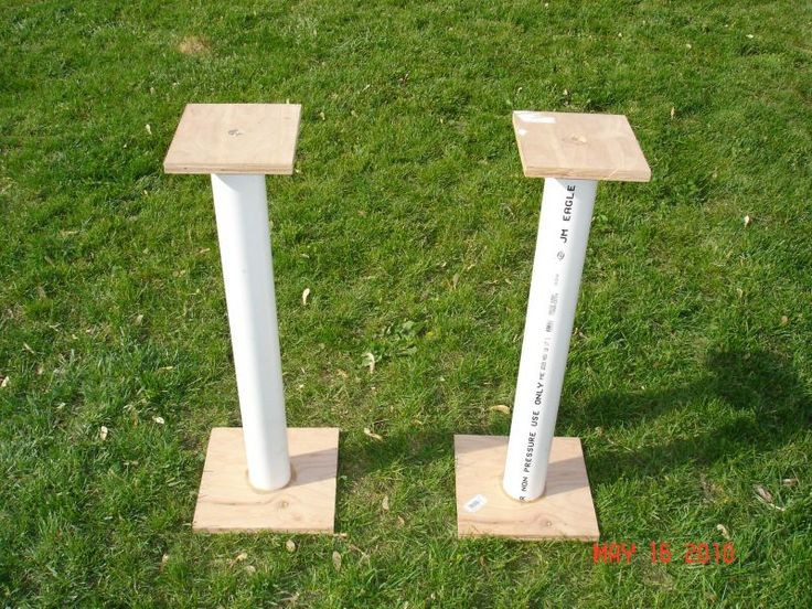 Best ideas about Speaker Stands DIY . Save or Pin Best 25 Surround sound speaker stands ideas on Pinterest Now.