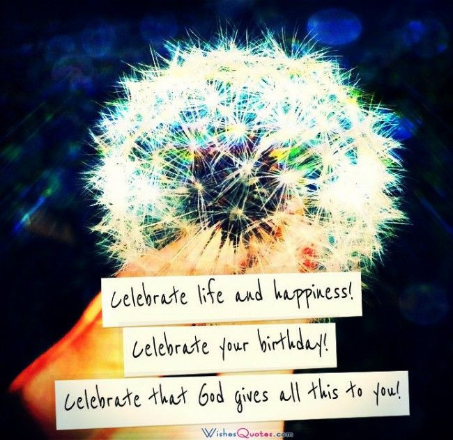 Best ideas about Spiritual Birthday Quotes . Save or Pin Religious Birthday Wishes and Card Messages Now.