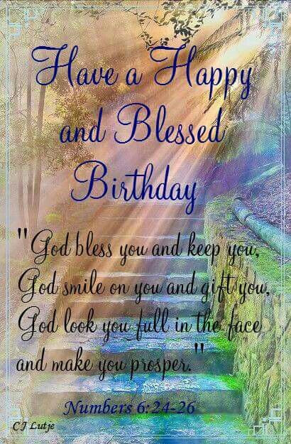 Best ideas about Spiritual Birthday Quotes . Save or Pin Christian birthday wishes Birthday wishes and Birthday Now.