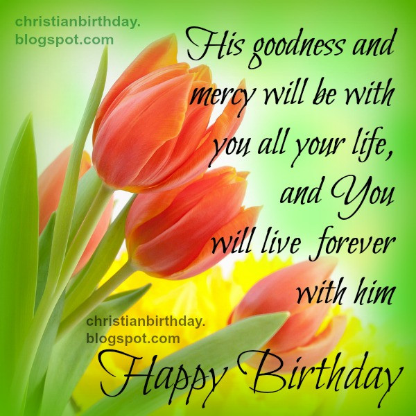 Best ideas about Spiritual Birthday Quotes . Save or Pin Religious Birthday Quotes For Daughter QuotesGram Now.