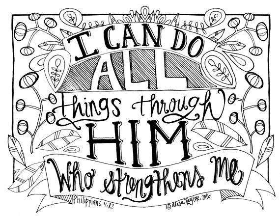 Best ideas about Spiritual Coloring Pages For Adults . Save or Pin 206 best Adult Scripture Coloring Pages images on Now.