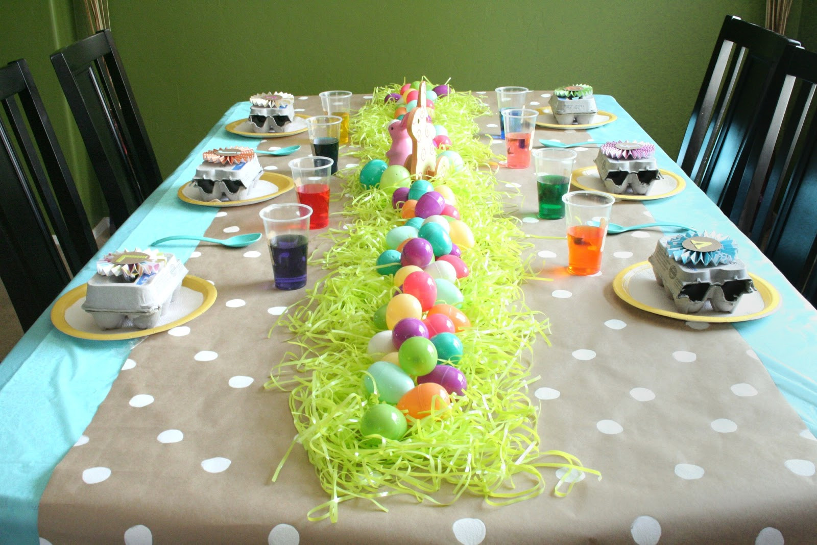 Best ideas about Spring Party Ideas For Adults . Save or Pin Easter Egg Dying Party Sugar Bee Crafts Now.