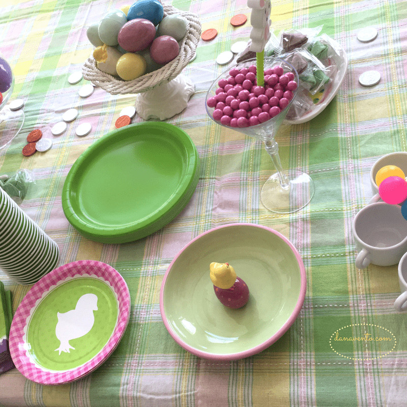 Best ideas about Spring Party Ideas For Adults . Save or Pin Easter Party Ideas to make your party pop with color Now.