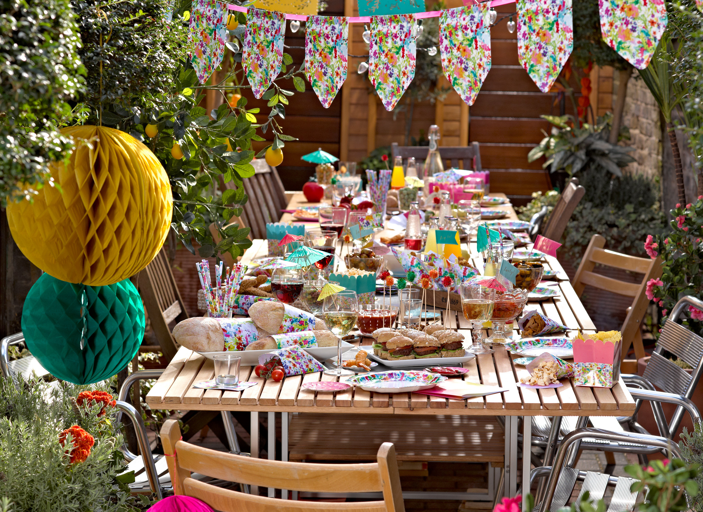 Best ideas about Spring Party Ideas For Adults . Save or Pin Adult Spring Party Ranges Party Pieces Blog & Inspiration Now.