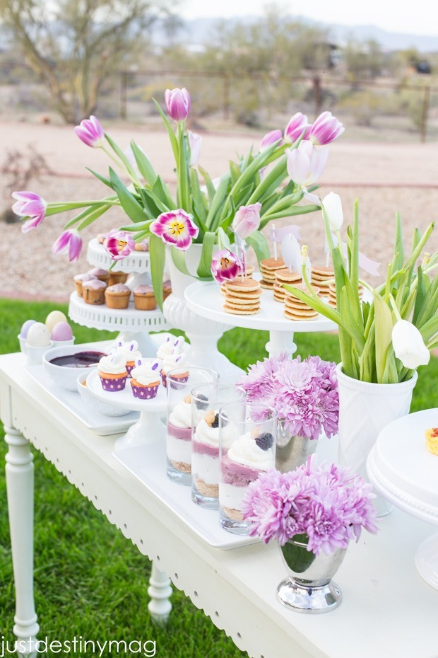 Best ideas about Spring Party Ideas For Adults . Save or Pin Children s Easter Brunch Now.