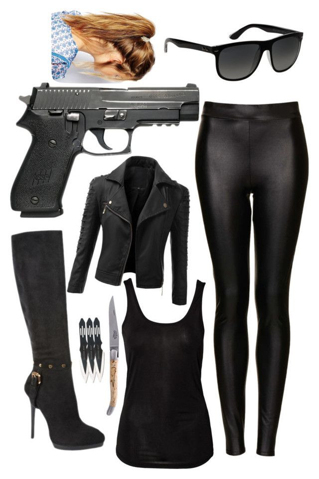 Best ideas about Spy Costume DIY . Save or Pin Spy outfit outfits Now.