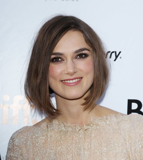 Best ideas about Square Face Haircuts Female . Save or Pin The 13 Best Hairstyles for Square Faces Now.