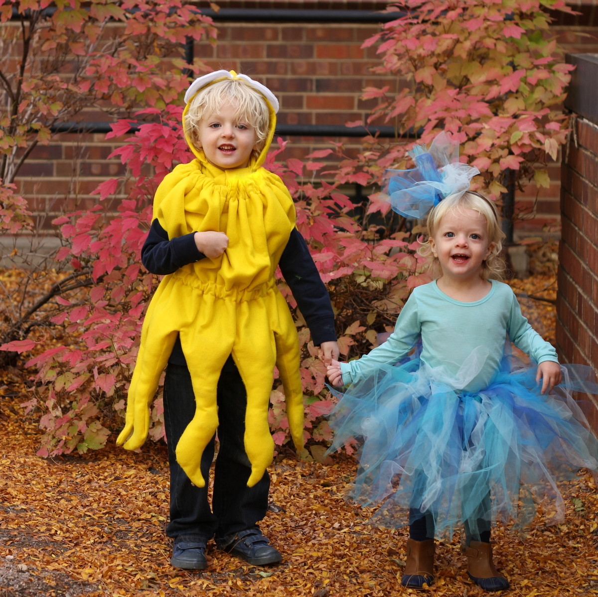 Best ideas about Squid Costume DIY . Save or Pin how to make an ocean costume Now.