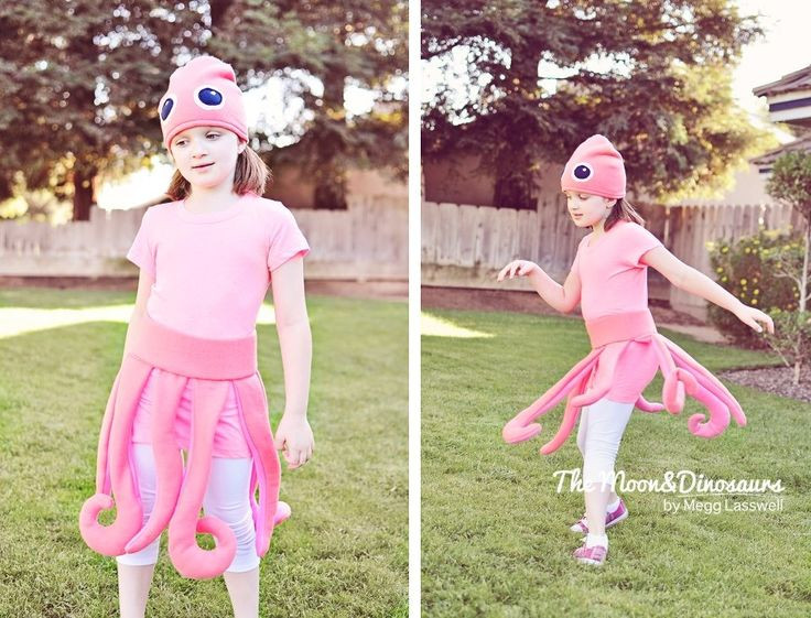 Best ideas about Squid Costume DIY . Save or Pin Best 25 Octopus costume ideas on Pinterest Now.