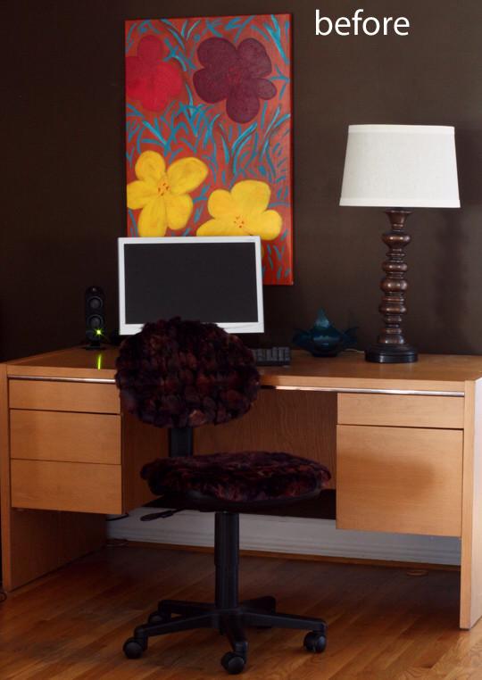 Best ideas about Standing Desk Converter DIY . Save or Pin DIY 5 Minute Standing Desk Conversion Now.