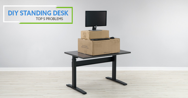 Best ideas about Standing Desks DIY . Save or Pin BTOD Reviews by The Breakroom Blog The Most Trusted Source Now.