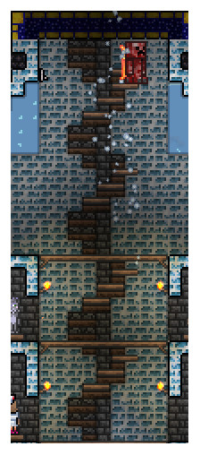 Best ideas about Starbound Spiral Staircase . Save or Pin Wooden Boxes Plans How To Make A Spiral Staircase In Now.