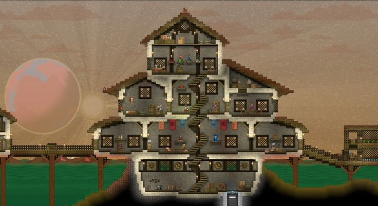 Best ideas about Starbound Spiral Staircase . Save or Pin 1000 images about Starbound on Pinterest Now.