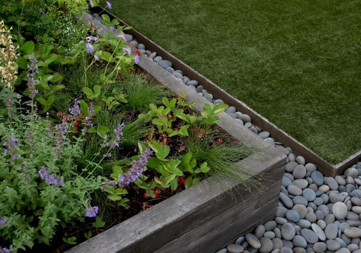 Best ideas about Steel Landscape Edging . Save or Pin Hardscaping 101 Metal Landscape Edging Now.