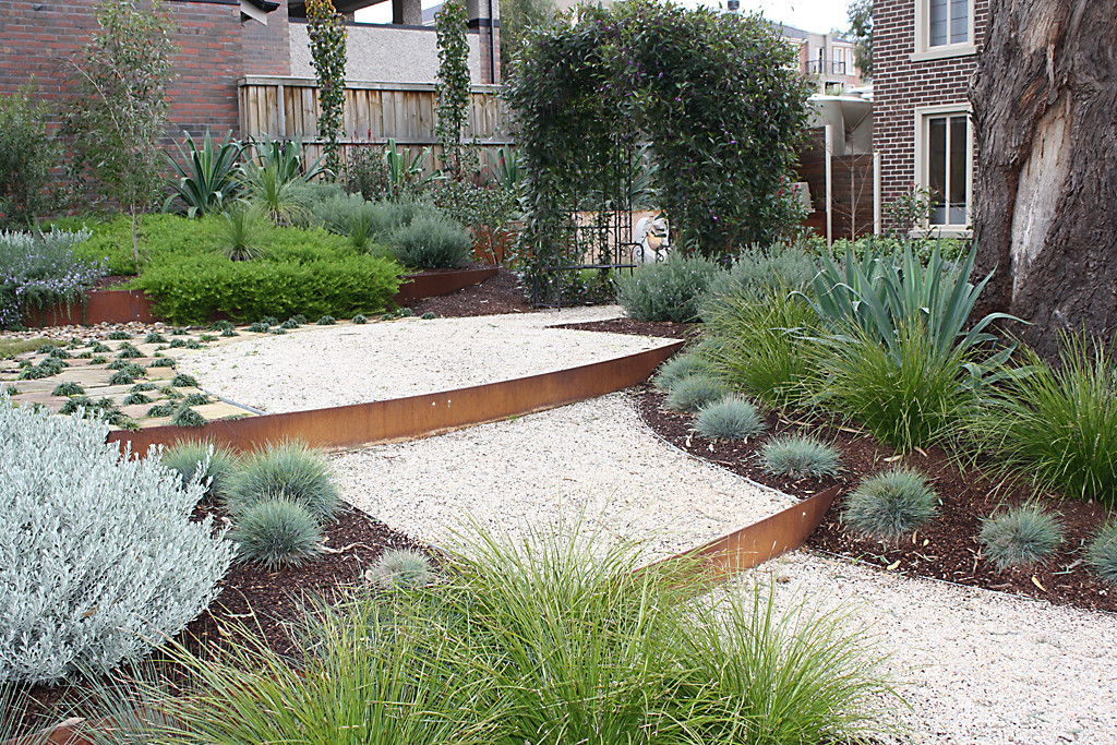 Best ideas about Steel Landscape Edging . Save or Pin FormBoss Now.