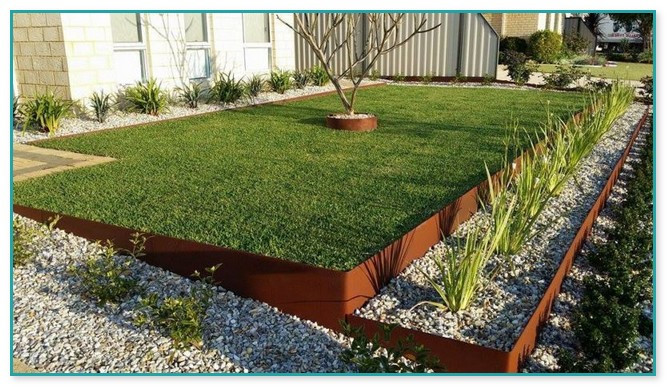 Best ideas about Steel Landscape Edging . Save or Pin Metal Garden Edging For Sale Now.