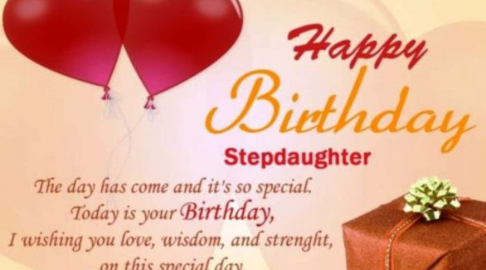 Best ideas about Step Daughter Birthday Wishes . Save or Pin Amazing Birthday Wishes For Stepdaughter Wishes Choice Now.