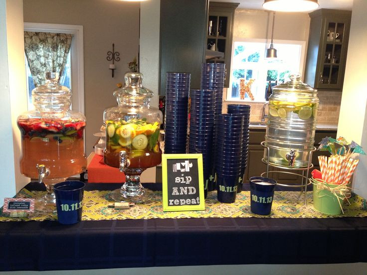 Best ideas about Stock The Bar Gift Ideas . Save or Pin 17 Best images about Stock the Bar Bridal Shower on Now.