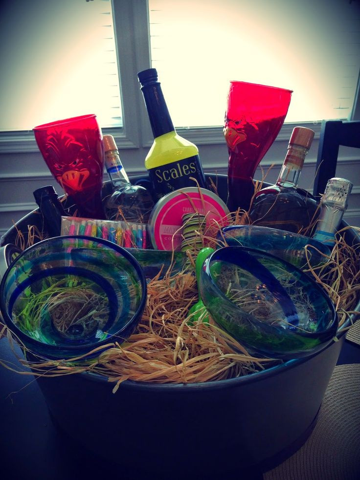 Best ideas about Stock The Bar Gift Ideas . Save or Pin Stock the Bar t idea Like Now.