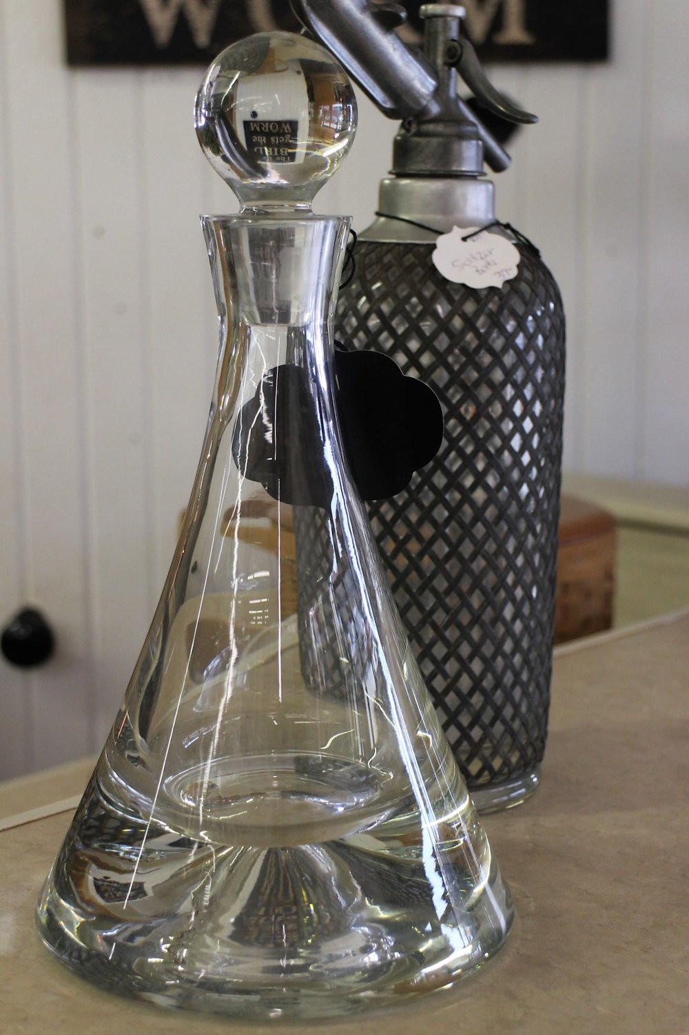 Best ideas about Stock The Bar Gift Ideas . Save or Pin STOCK THE BAR GIFT IDEAS — Living ncw Now.