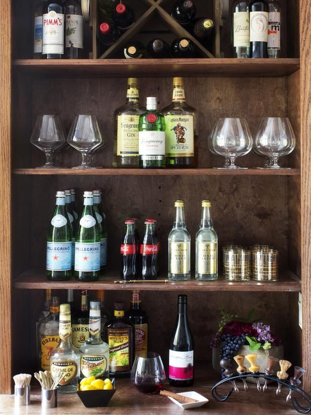 Best ideas about Stock The Bar Gift Ideas . Save or Pin 33 best images about Stock the Bar Party Ideas on Now.