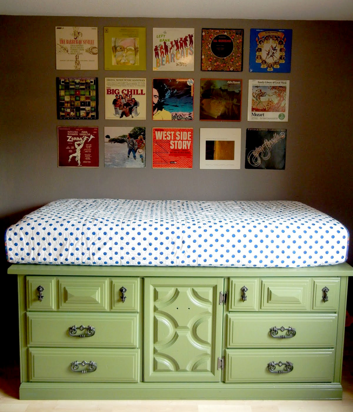 Best ideas about Storage Beds DIY . Save or Pin 8 DIY Storage Beds to Add Extra Space and Organization to Now.