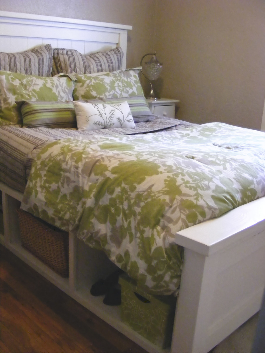 Best ideas about Storage Beds DIY . Save or Pin Ana White Now.
