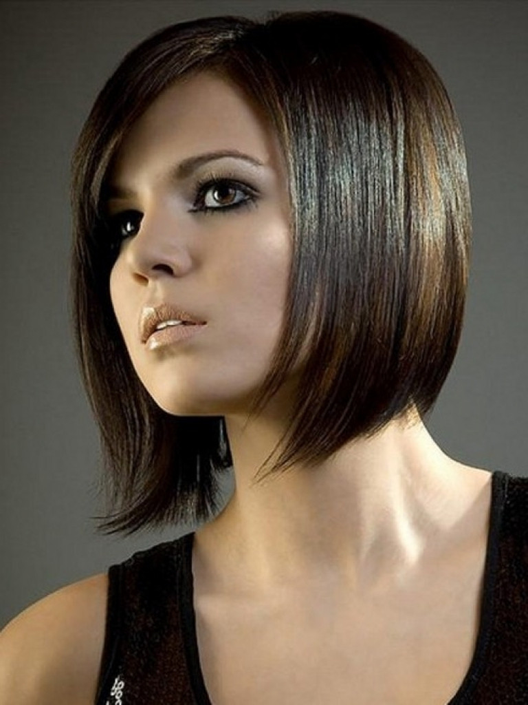 Best ideas about Straight Bob Hairstyles . Save or Pin 20 Beautiful Medium Bob Hairstyles MagMent Now.