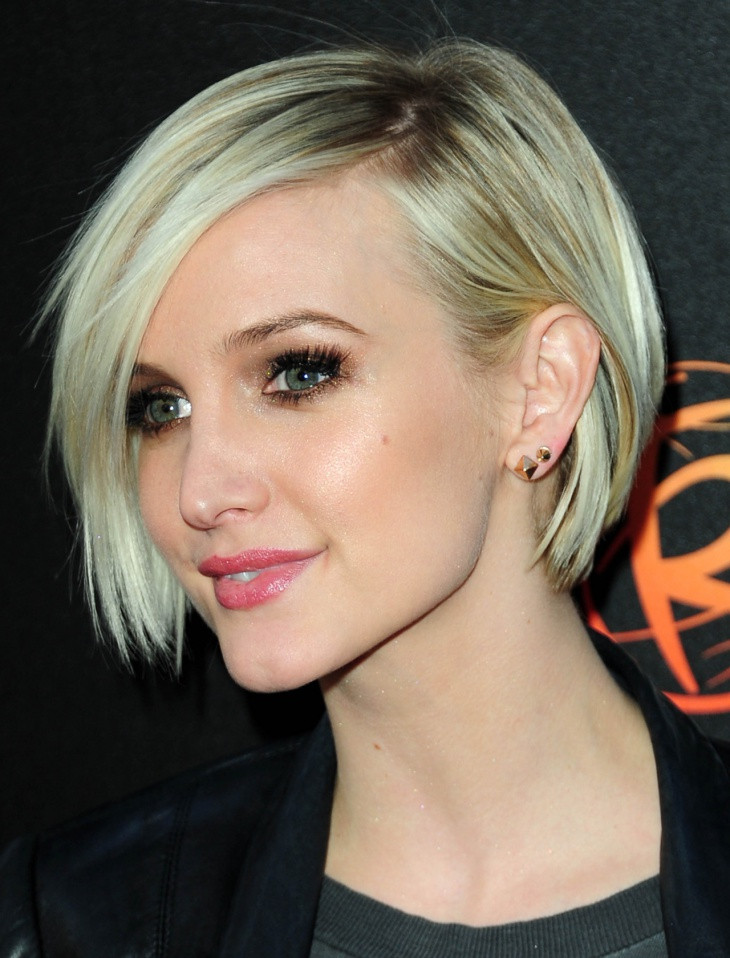 Best ideas about Straight Bob Hairstyles . Save or Pin 24 Short Bob Haircut Designs Ideas Hairstyles Now.