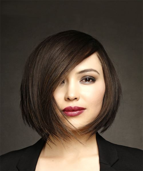 Best ideas about Straight Bob Hairstyles . Save or Pin 165 Bob Haircuts and Hairstyles in 2019 Now.
