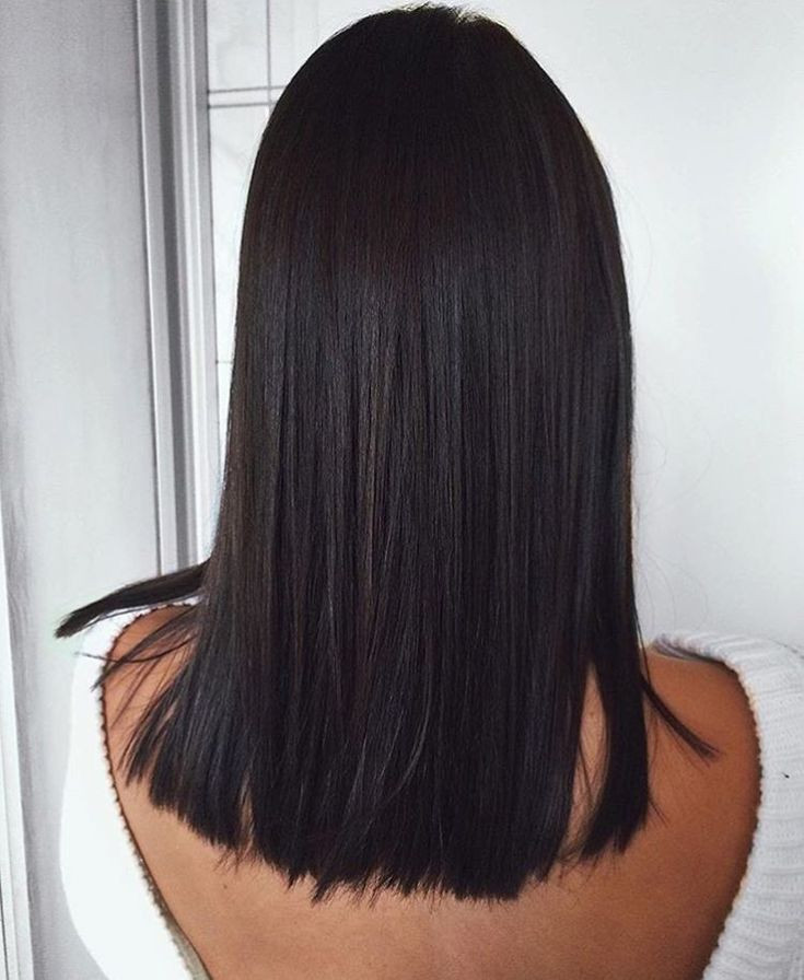 Best ideas about Straight Cut Hair . Save or Pin gillianvidegar Hair styles Now.