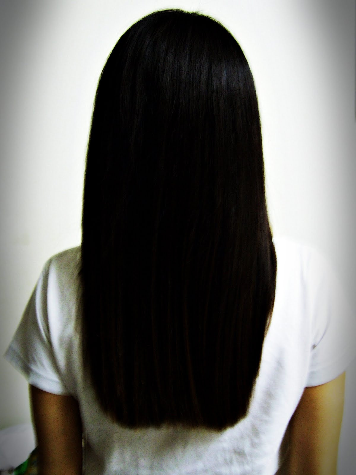 """Best ideas about Straight Cut Hair . Save or Pin Beauty by Gisell Thinking about adding some """"LAYERS"""" to Now."""