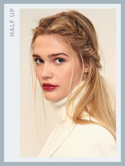 Best ideas about Straight Prom Hairstyle . Save or Pin 25 Best Ideas about Straight Hairstyles Prom on Pinterest Now.