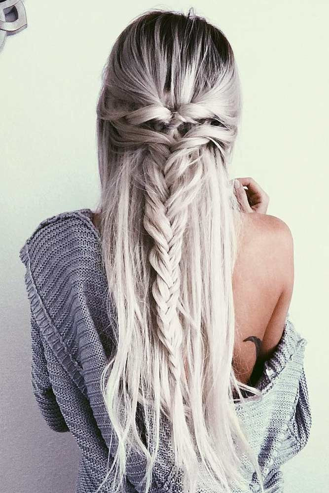 Best ideas about Straight Prom Hairstyle . Save or Pin 25 Best Ideas about Straight Hairstyles on Pinterest Now.